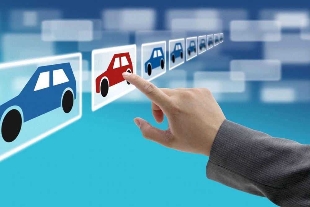 Выбор сервиса для продажи авто