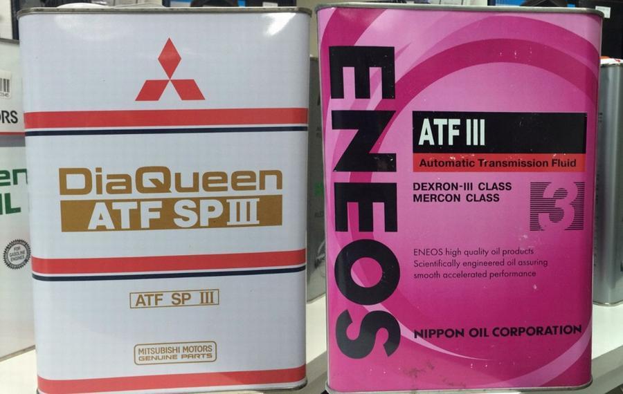Жидкость ATF для гидроусилителя руля