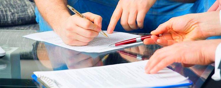 Договор на продажу автомобиля третьему лицу