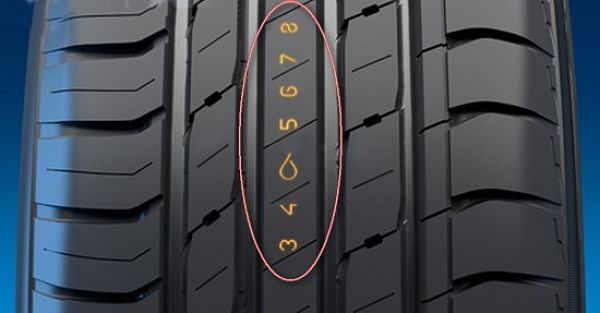 Цифровой индикатор на шине