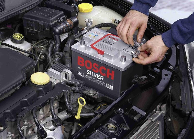 Как восстановить аккумулятор для авто 106