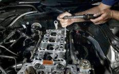 Обкатка двигателя после капиталки
