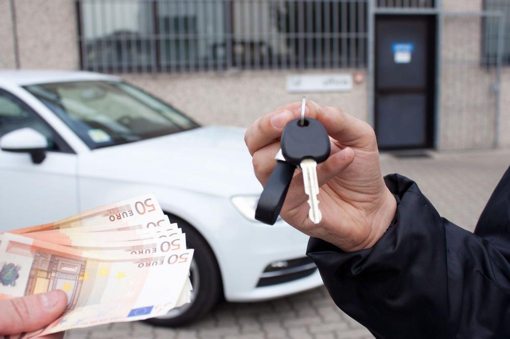 Обман при покупке автомобиля в автосалоне