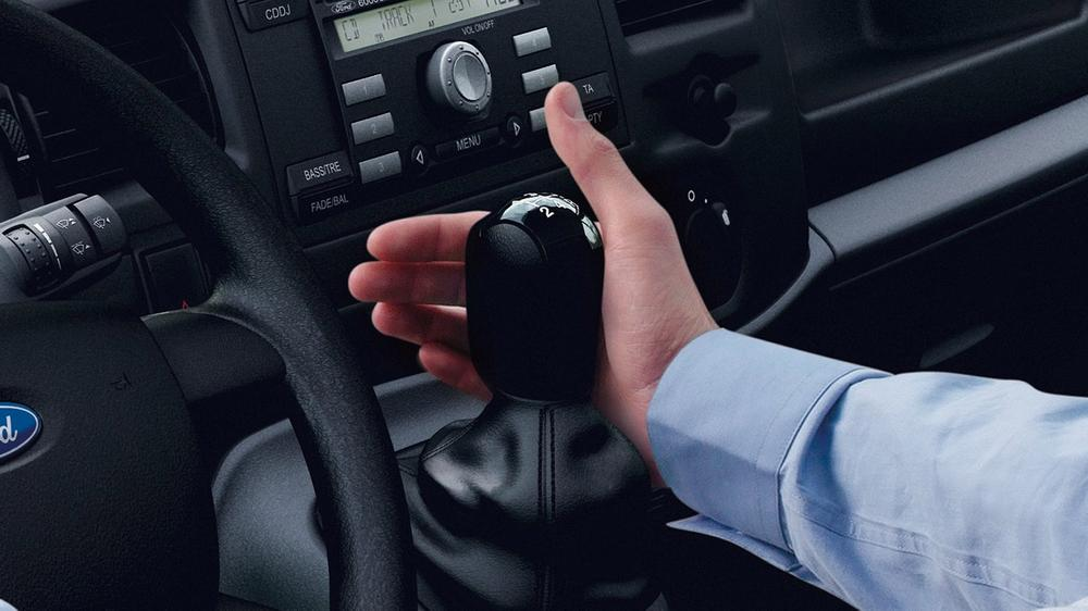 Торможение двигателем на автомобиле с МКПП