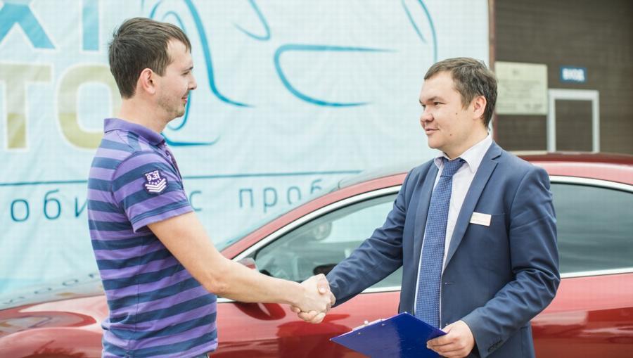 Будьте честны при продаже подержанного автомобиля