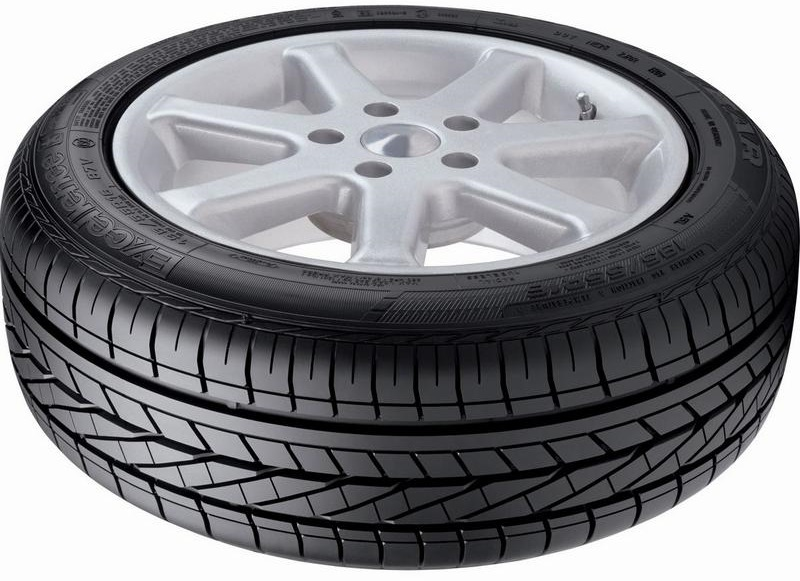 Резина Goodyear Excellence