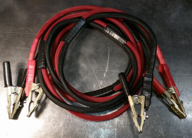 Соединения проводов с помощью гильз