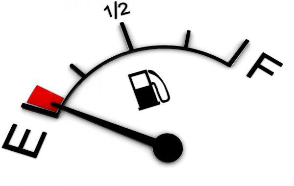 Неисправности расхода топлива