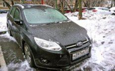 Нужно ли прогревать машину зимой