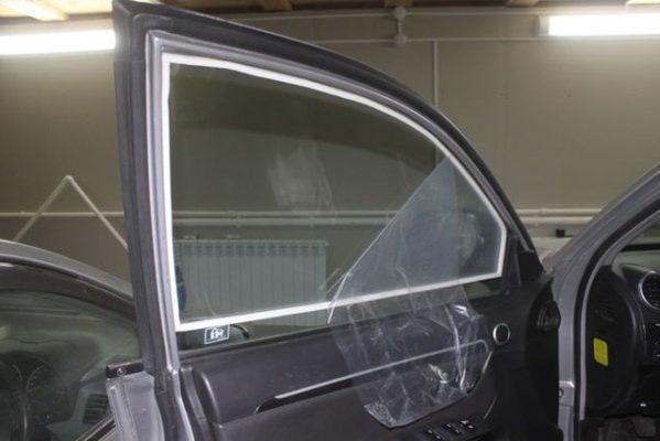 zapotevayut stekla plenka - Что делать когда потеют окна в машине