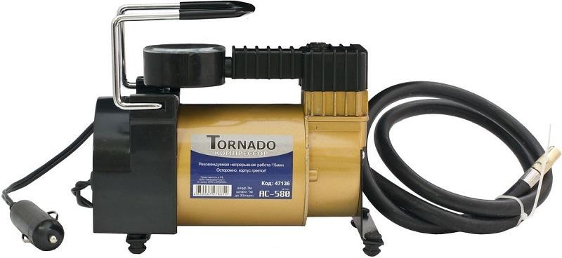 Торнадо ас 580