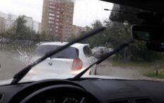 Как работает датчик дождя в автомобиле