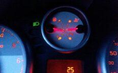 не прогревается двигатель до рабочей температуры