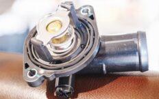 как работает термостат в автомобиле