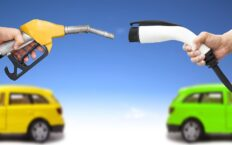 Что лучше - газ или бензин?