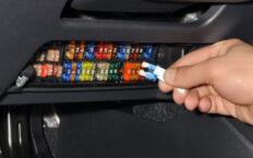 Почему горят предохранители в машине