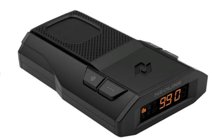 Neoline X-COP 6000c